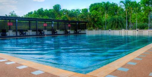 pool installation companies